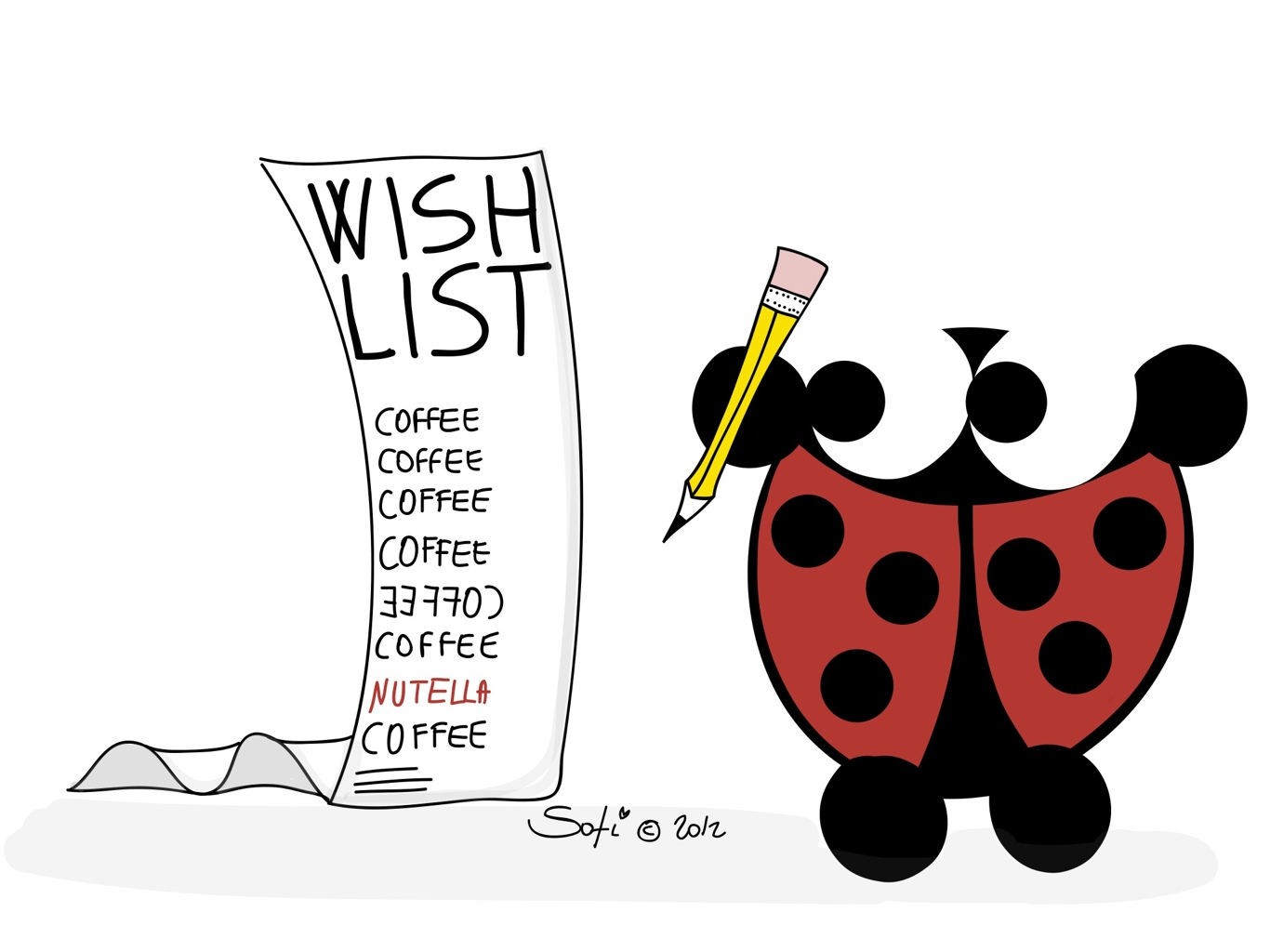 1366x1024 Posted In Coffee, Ladybug Clipart Panda