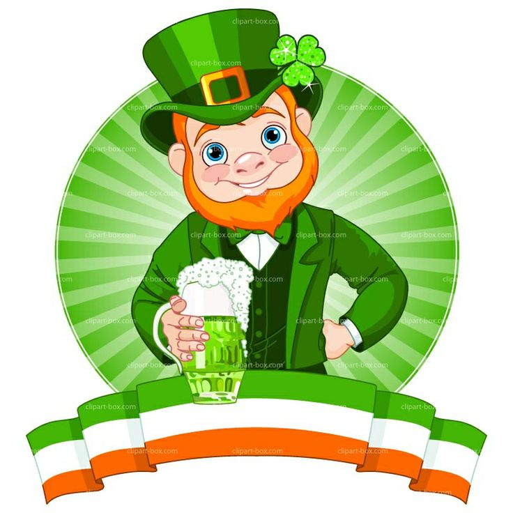 Cute Leprechaun Pictures