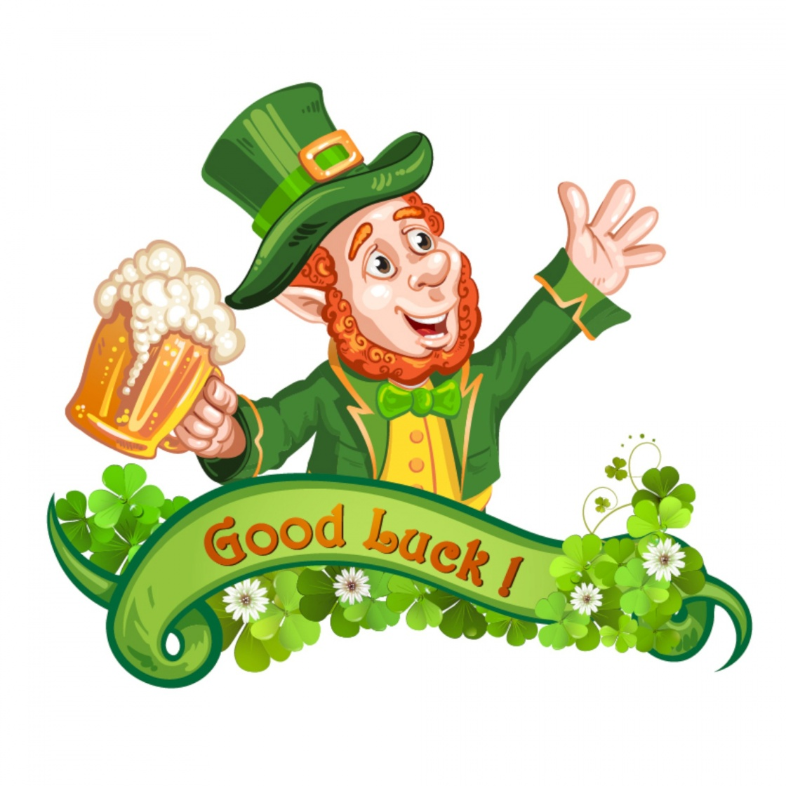 cute leprechaun clipart images pictures becuo cute leprechaun pictures free download best cute