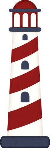 169x500 Lighthouse Clipart Nautical