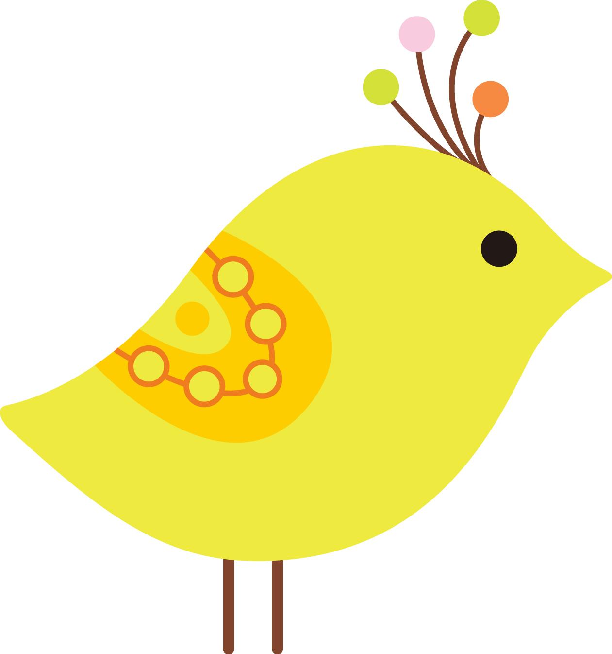 1261x1346 Bird Clipart Little Bird