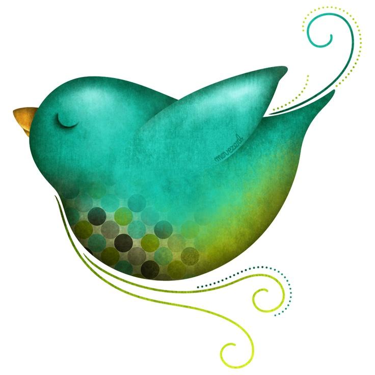 736x736 Bluebird Clipart Little Bird