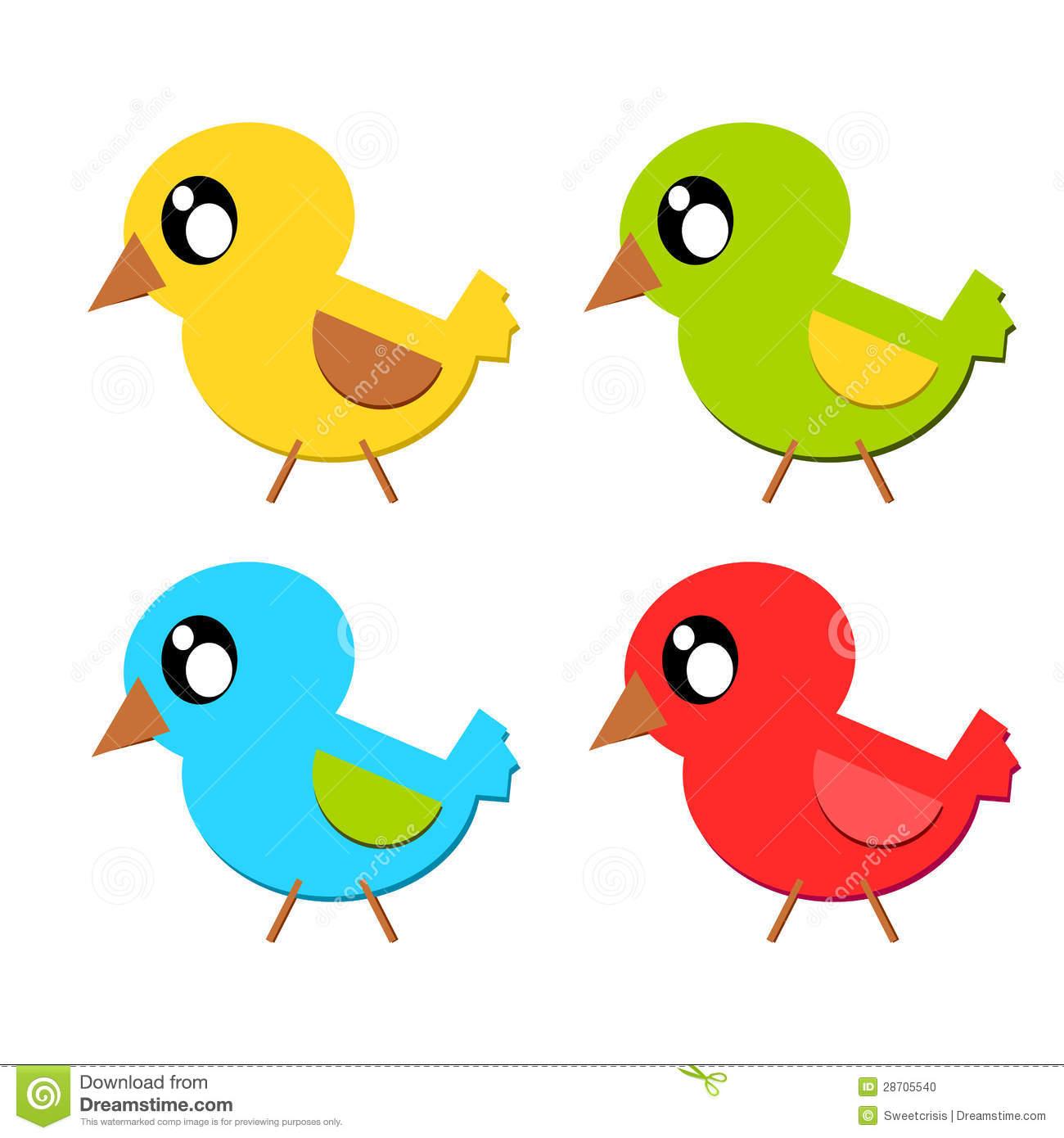 1300x1390 Little Bird Clipart