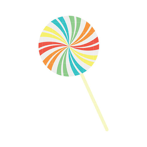 504x504 Cute Clipart Lollipop