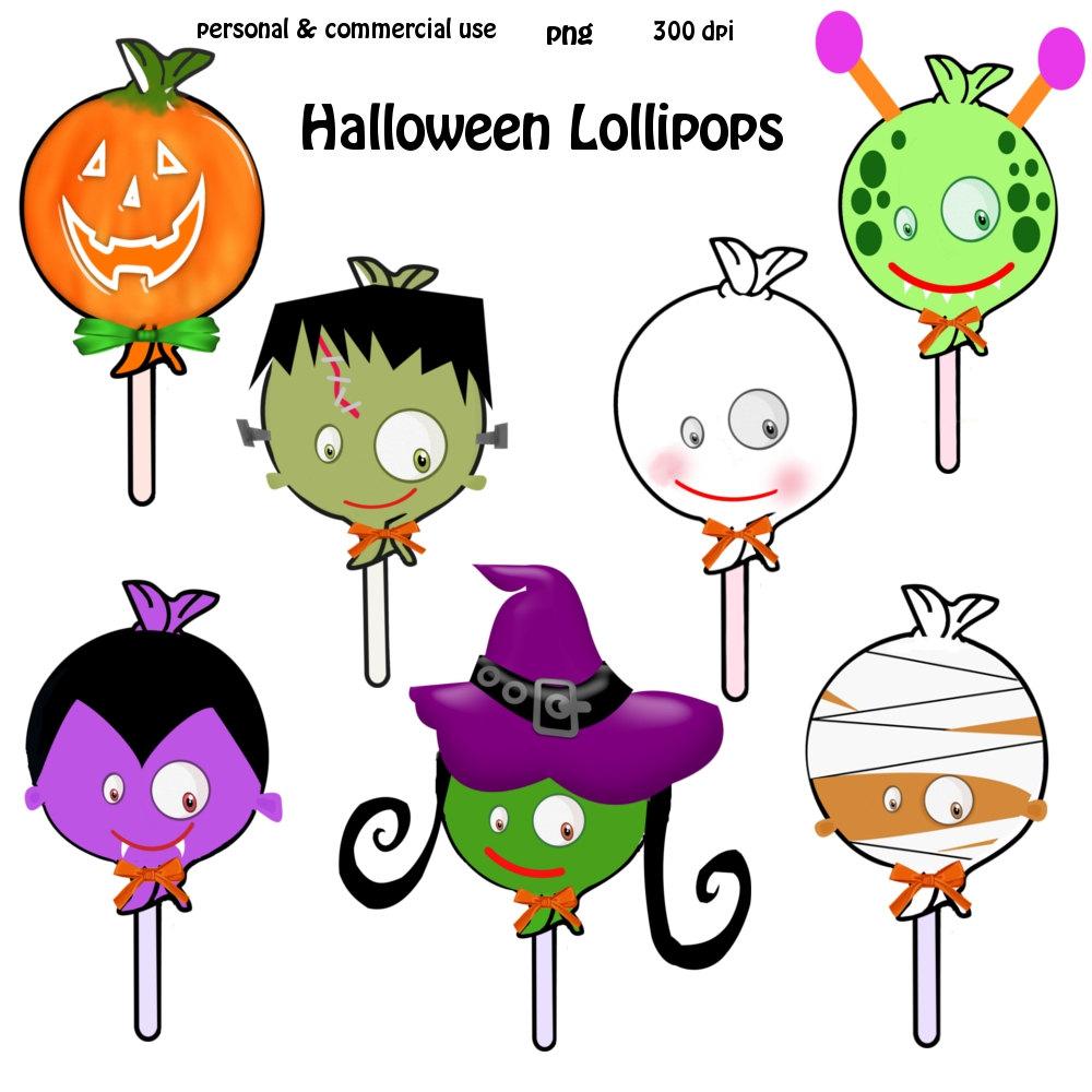 1000x1000 Cute Lollipop Clipart Image