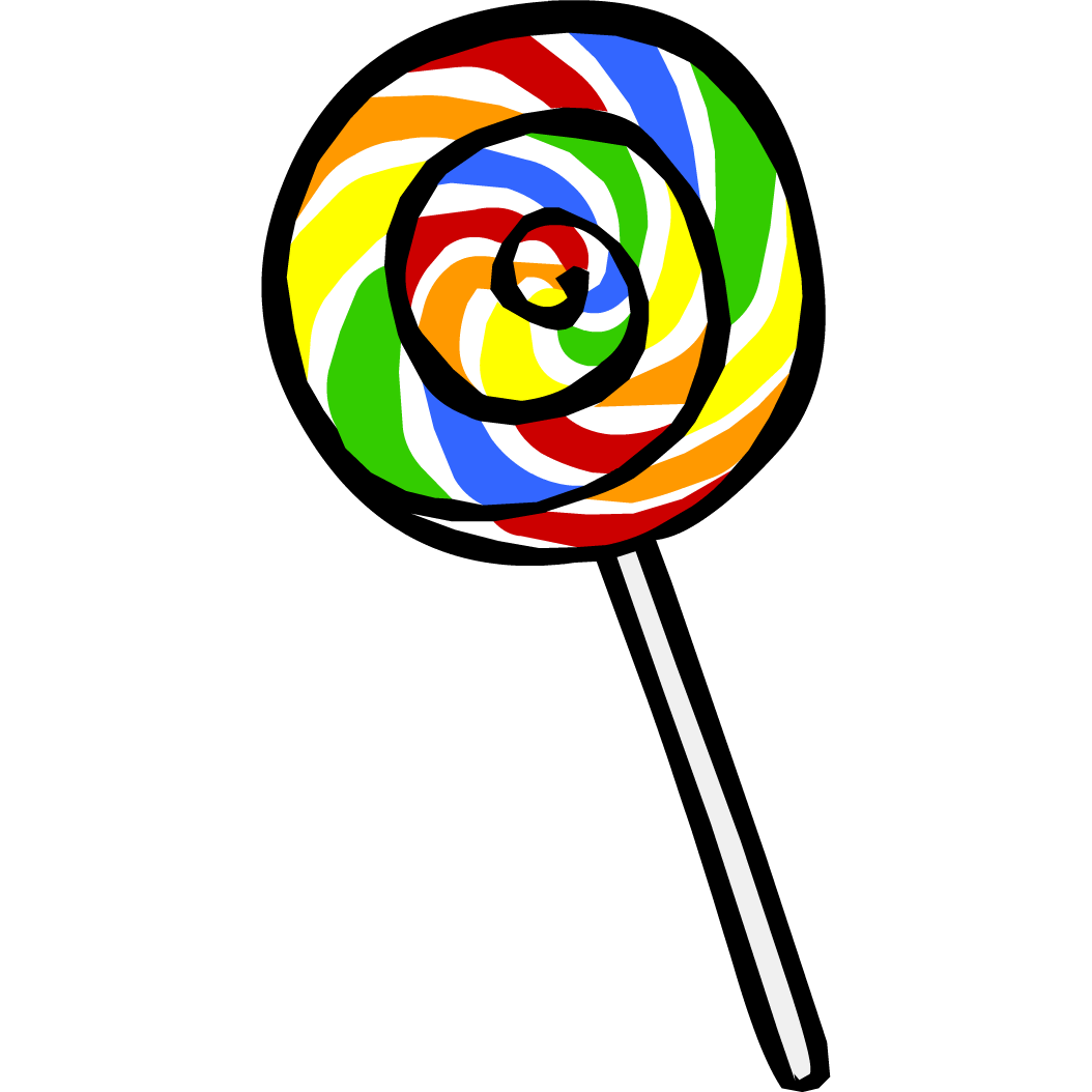 1054x1054 Free Lollipop Clipart Pictures Clipartix