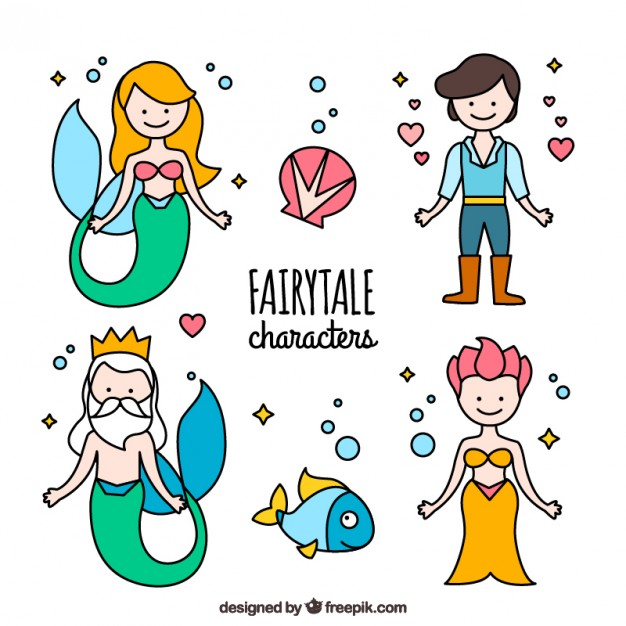 626x626 Mermaid Vectors, Photos And Psd Files Free Download