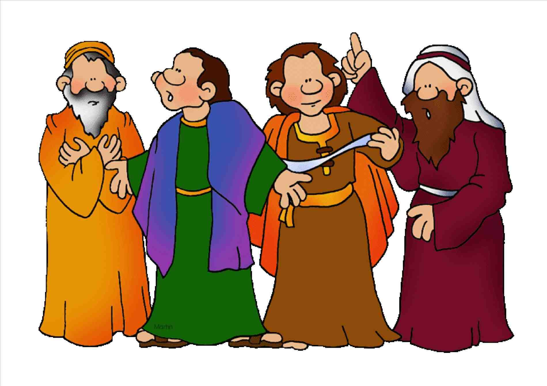 1900x1343 Christmas Wisemen Clipart. Black And White Nativity With Shepherds