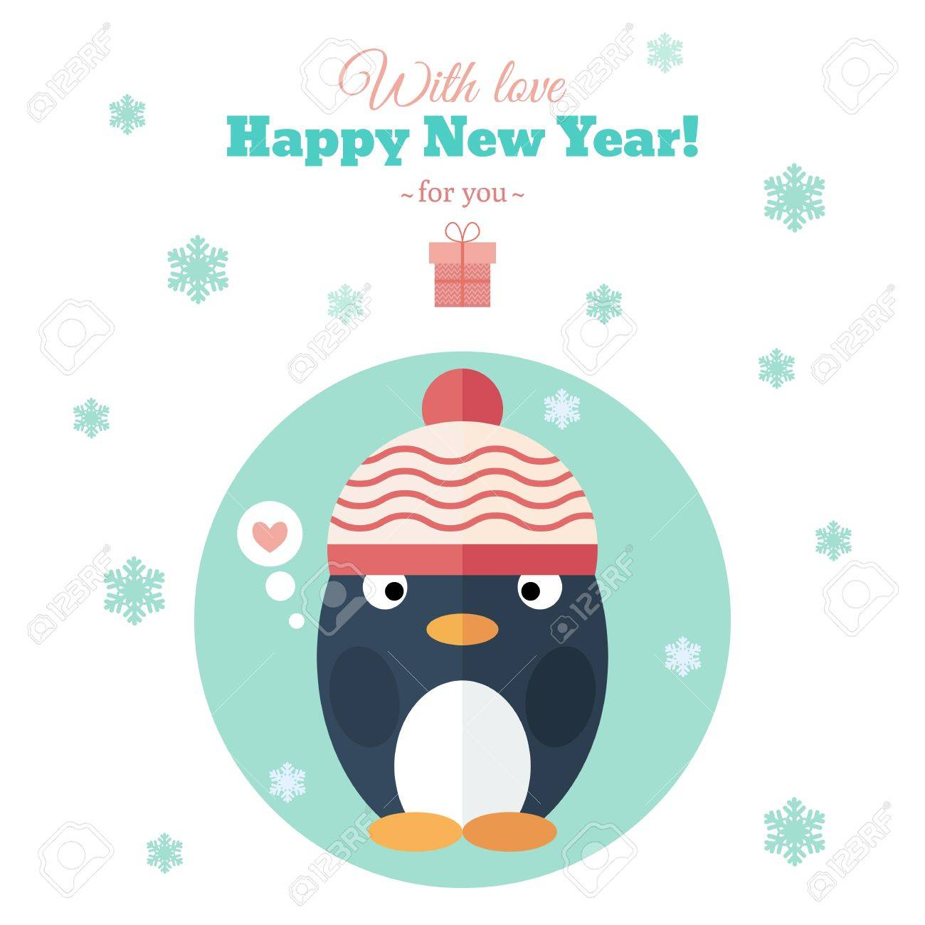 1300x1300 cute new year cards merry christmas amp happy new year 2018 quotes