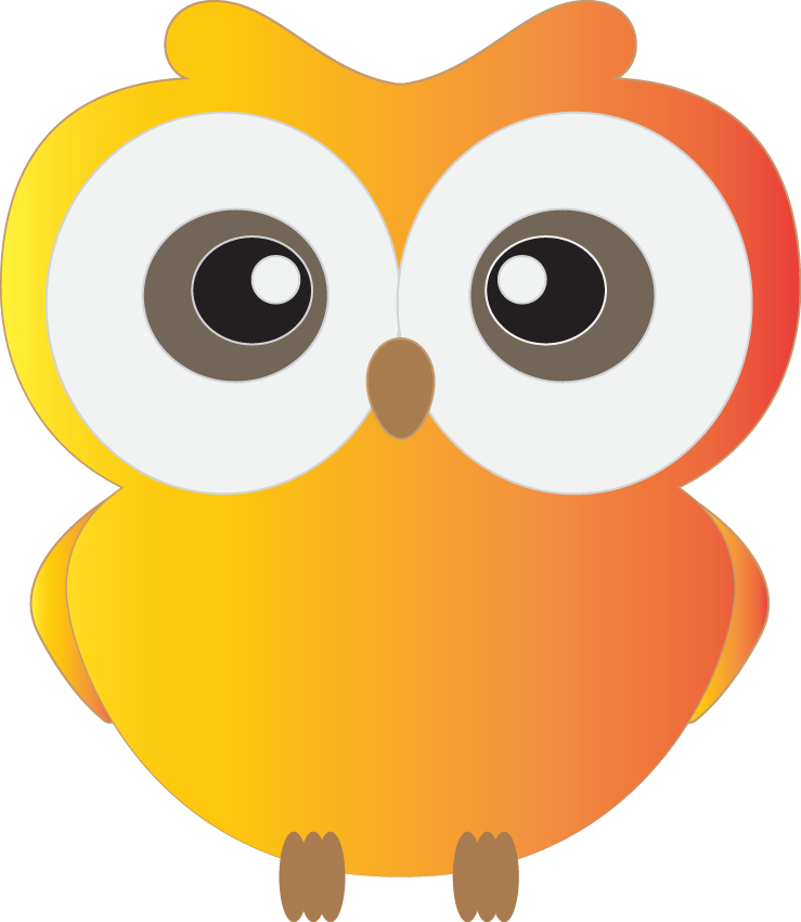 Cute Owl Clipart | Free download on ClipArtMag