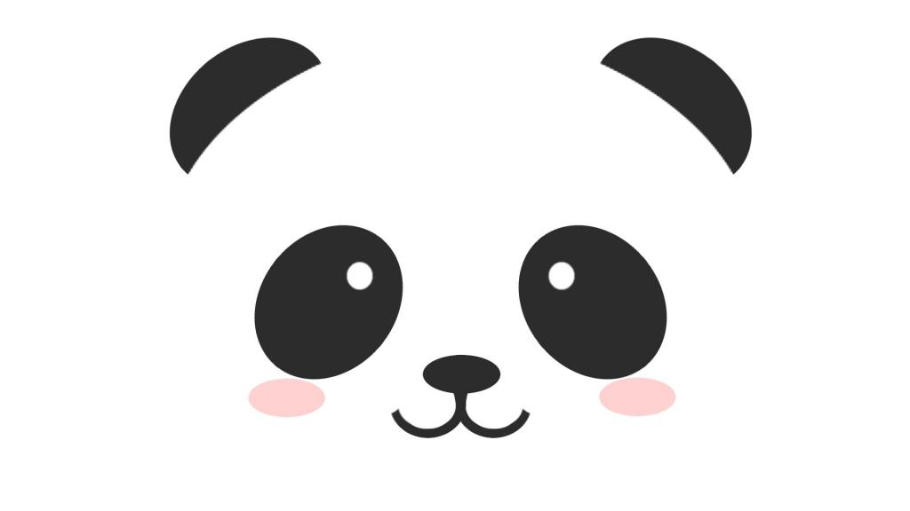 1024x576 Cute Panda Drawing Drawing Cute Baby Panda Drawing