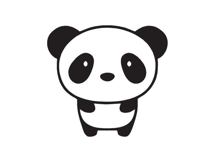 Cute Panda Drawing Free Download Best Cute Panda Drawing On