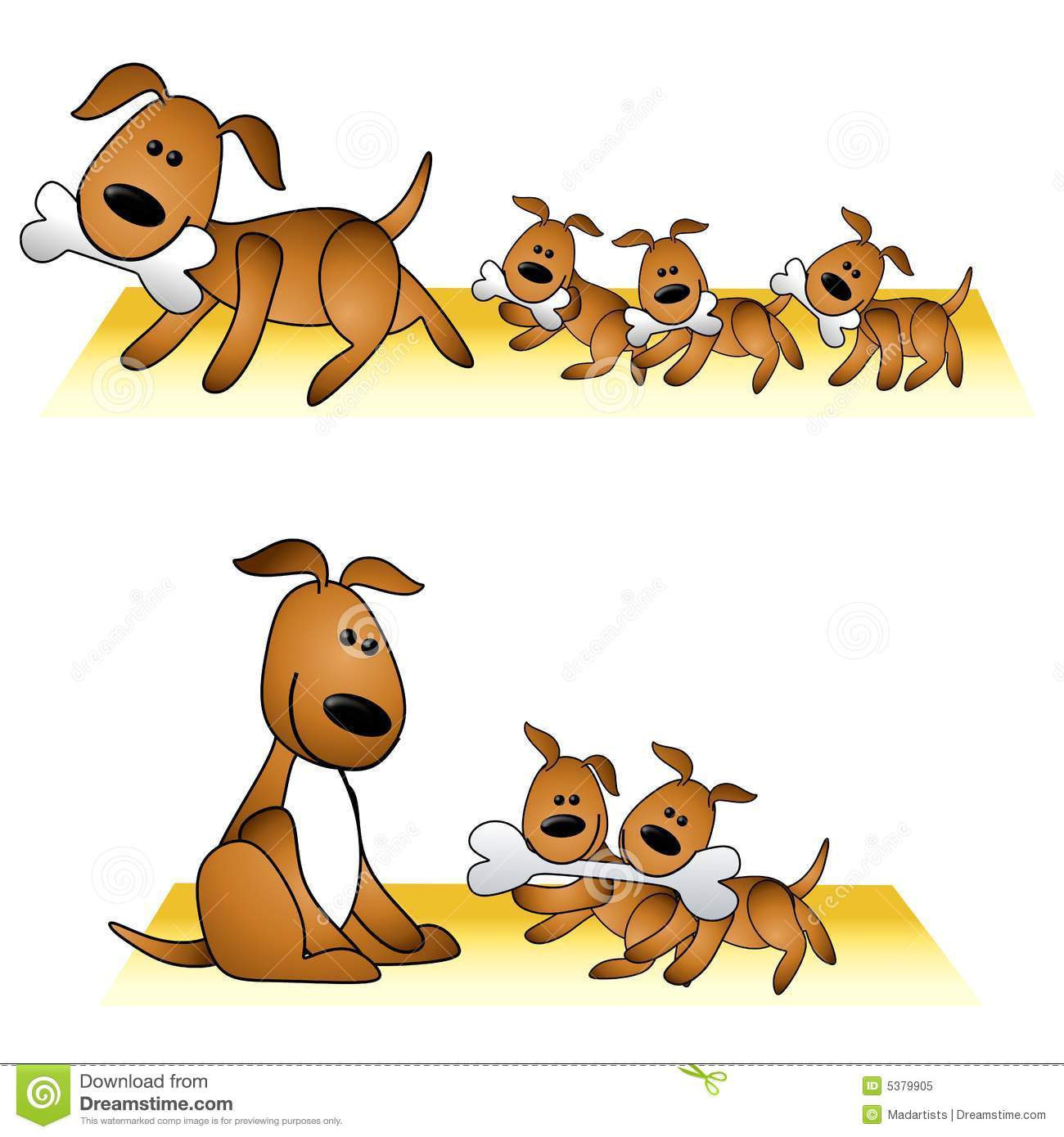 Cute Pet Clipart   Free download on ClipArtMag