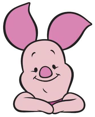 334x409 Best Piglet Tattoo Ideas Winnie The Pooh