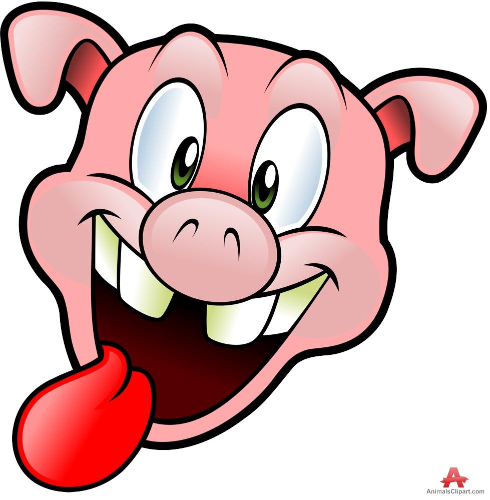 979x999 Pig Clipart Cute