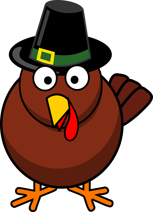 518x720 Fall Turkey Clipart, Explore Pictures