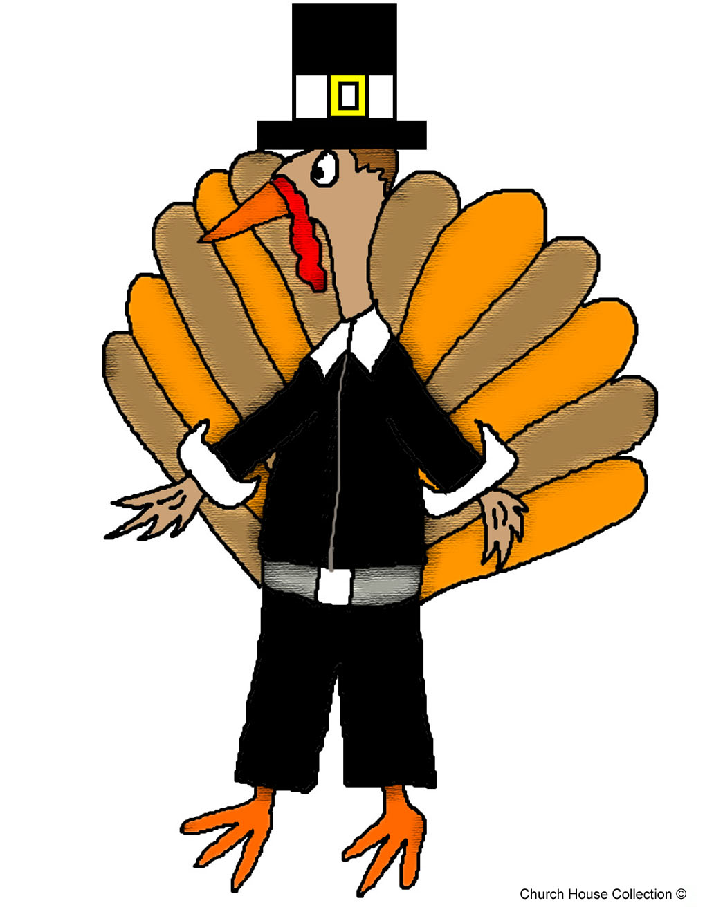 1019x1319 Turkey Clipart Pilgrim