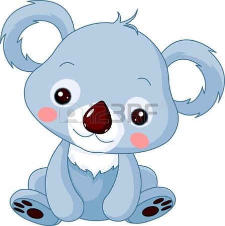449x450 Fun Zoo Illustration Of Cute Polar Bear Royalty Free Cliparts