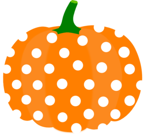 298x273 Free Pumpkin Clipart Images 9