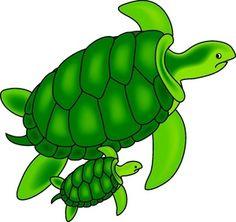 236x222 Sea Turtle On Sea Turtles Sea Turtle Crafts And Clip Art