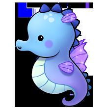 220x220 Seahorse