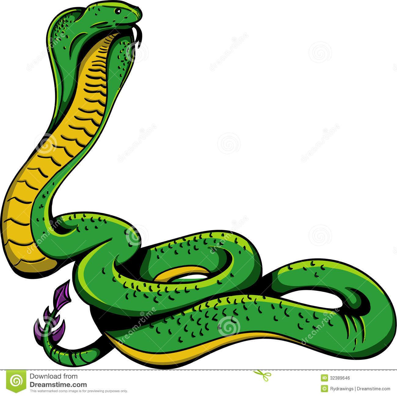 1300x1301 King Cobra Clipart Cobra Snake