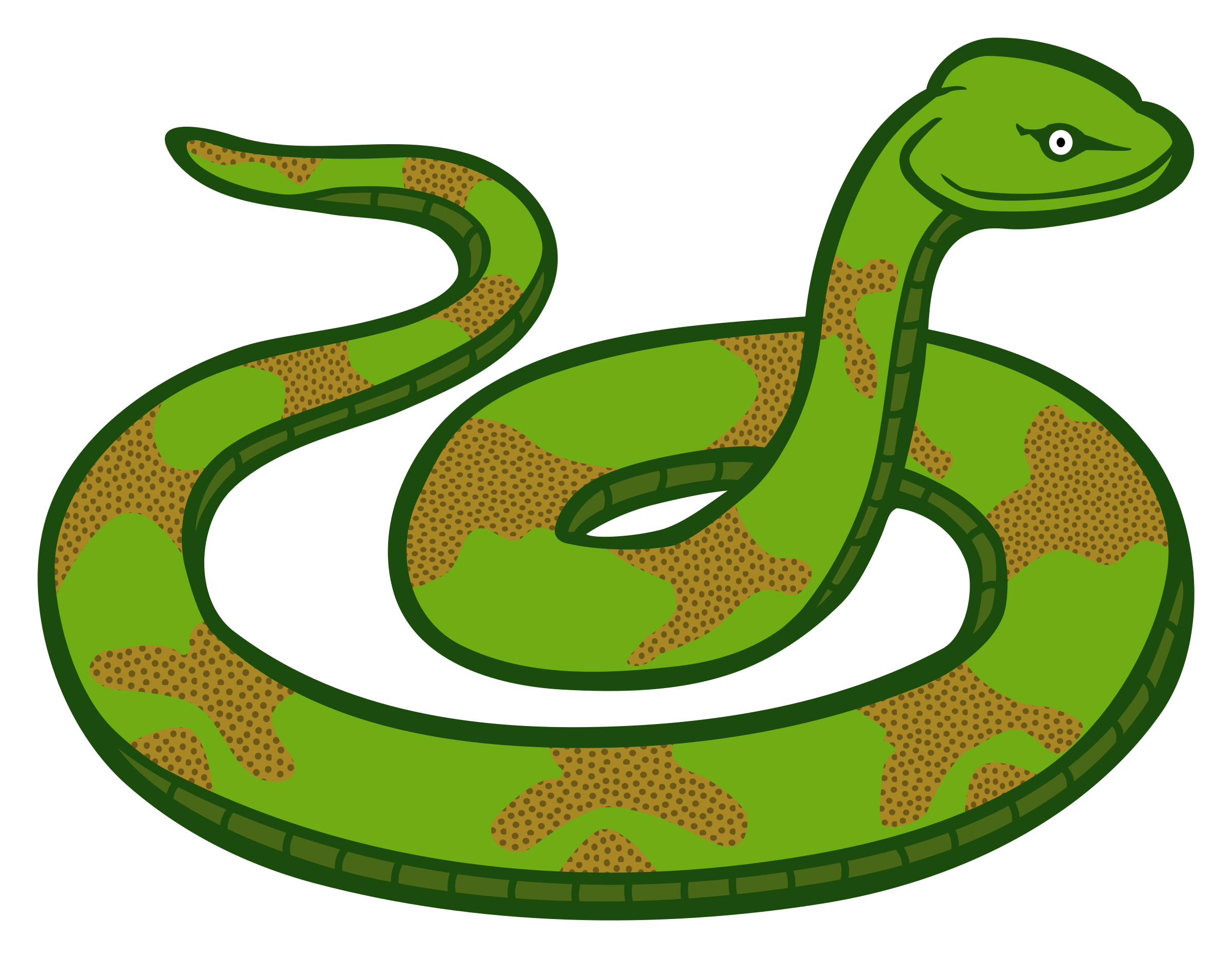 2400x1867 Snake Clip Art Amp Snake Clipart Images