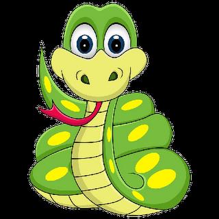 320x320 Snake Clipart 7