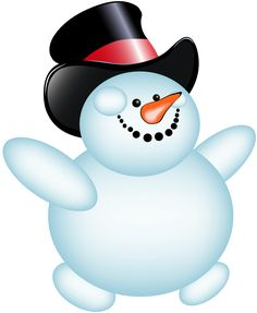 236x287 Cute Png Snowman With Skies Clipart Clip Art