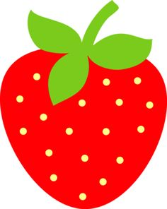 236x296 Strawberry Clipart Cute