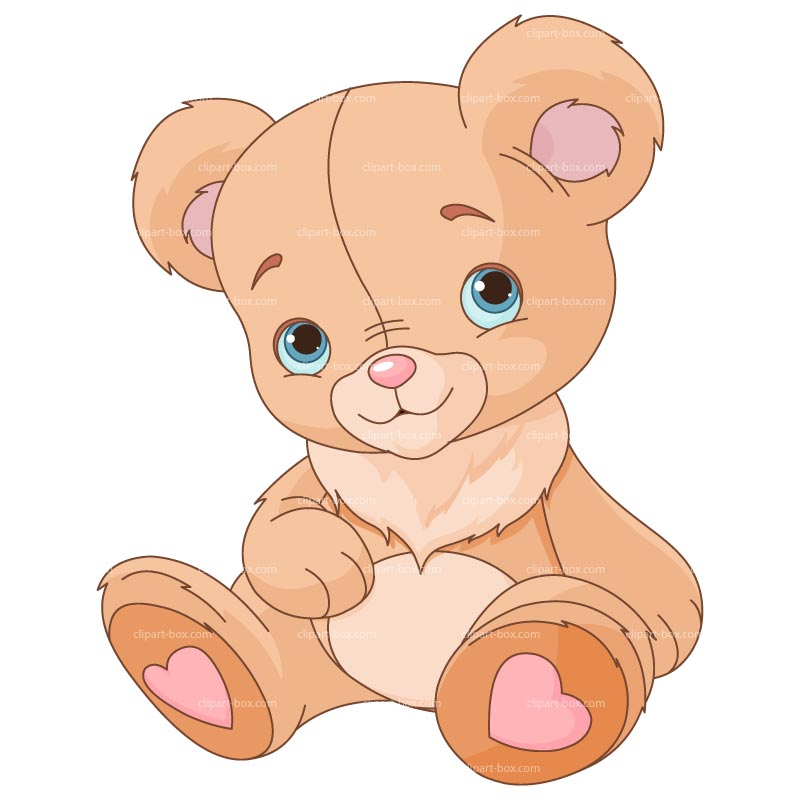 800x800 Cute Bear Free Teddy Bear Clip Art