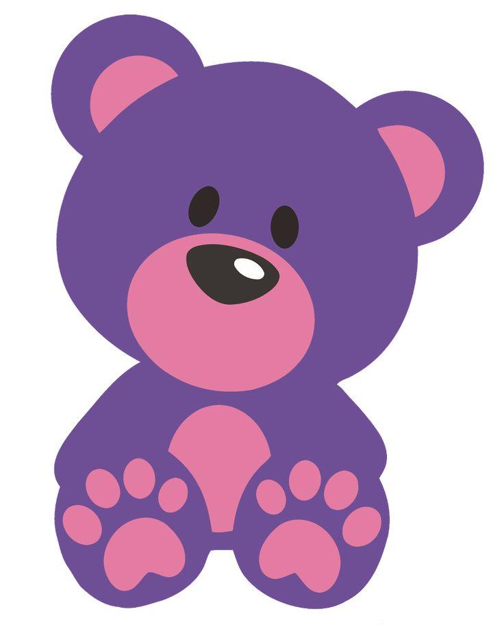 736x918 167 Best Cute Bear Clip Art Images Fabric Painting