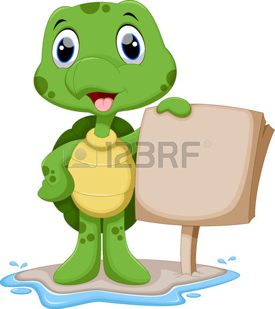 401x450 Cute Turtle Cartoon Royalty Free Cliparts, Vectors, And Stock