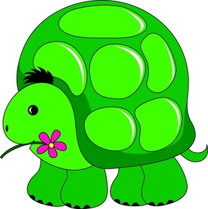 299x300 Free Free Turtle Clip Art Image 0515 1005 0108 2703 Animal Clipart