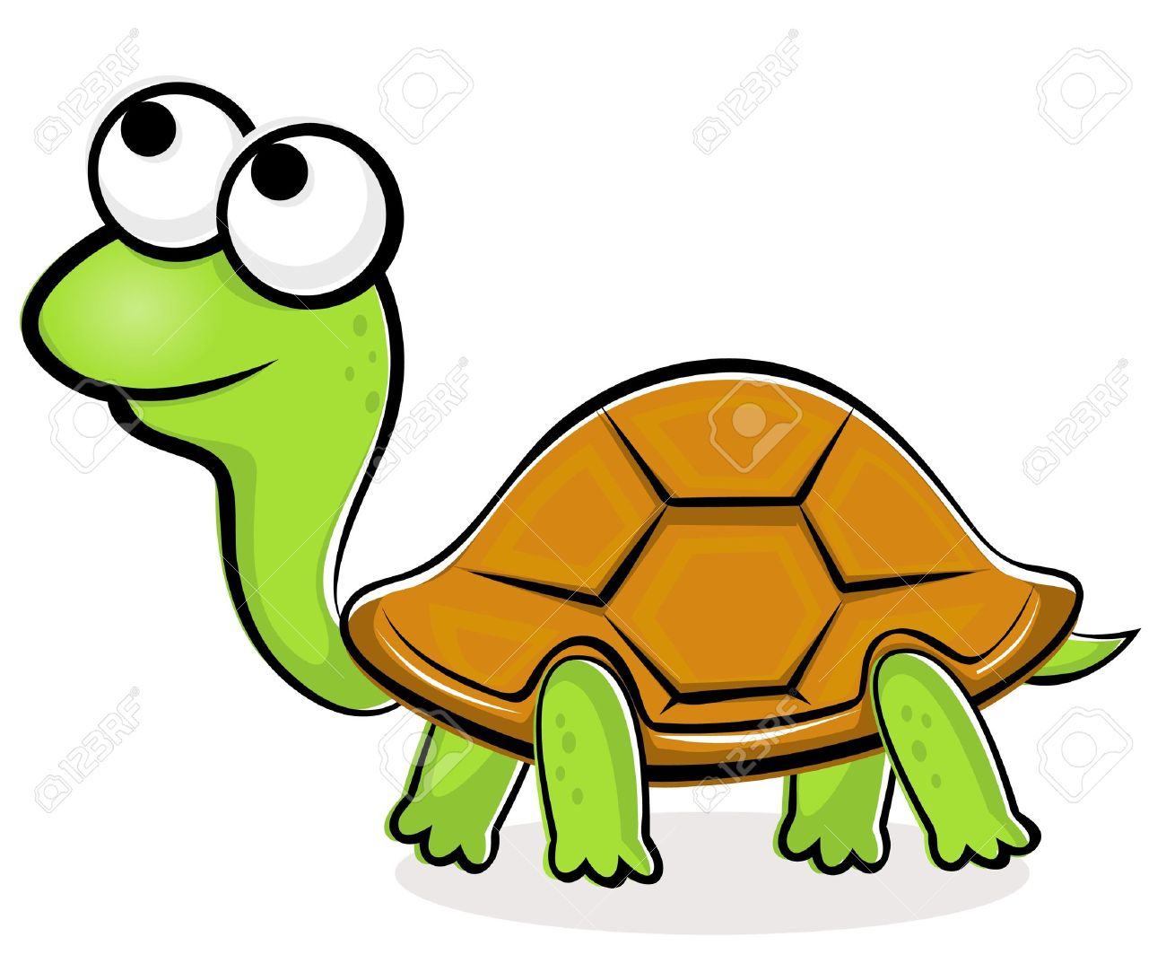 1300x1083 Image result for cartoon tortoise Swipe file week 6 Keevin Berry