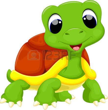 443x450 Top 83 Turtle Clipart
