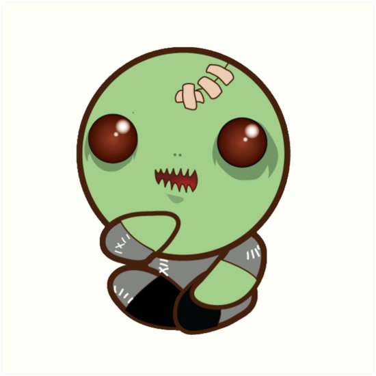 550x550 Image Result For Cute Zombie Zombie Pokemon Image