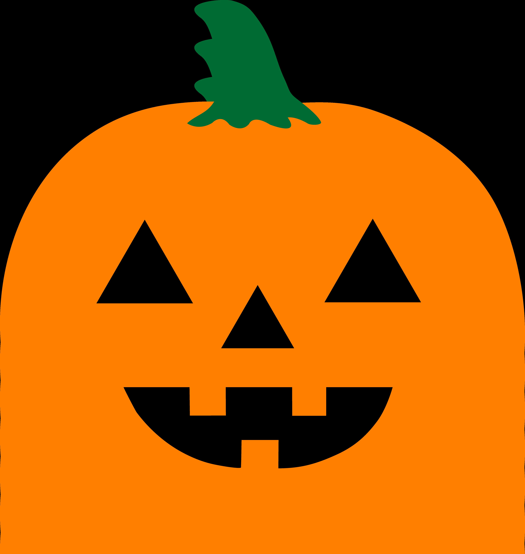 4249x4485 Jack O Lantern Pumpkin Clipart