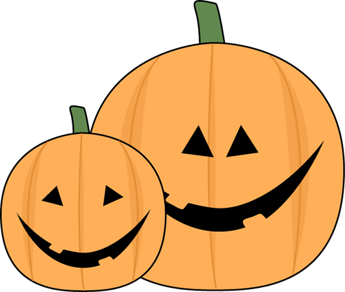 500x423 Jack O Lantern Halloween Jack Lantern Clip Art Image