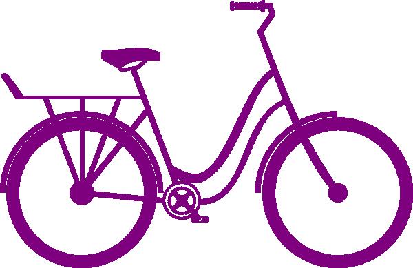 600x389 Bike Clip Art Bicycle Clipart 2 Clipartwiz Clipartix 3