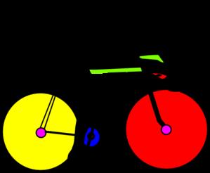 299x246 Cycle Clip Art