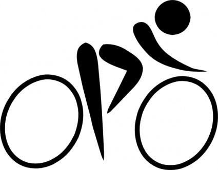 425x332 Cycle Class Clip Art