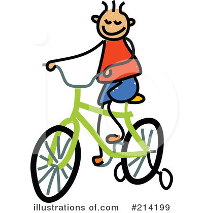 400x420 Bicycle Clipart