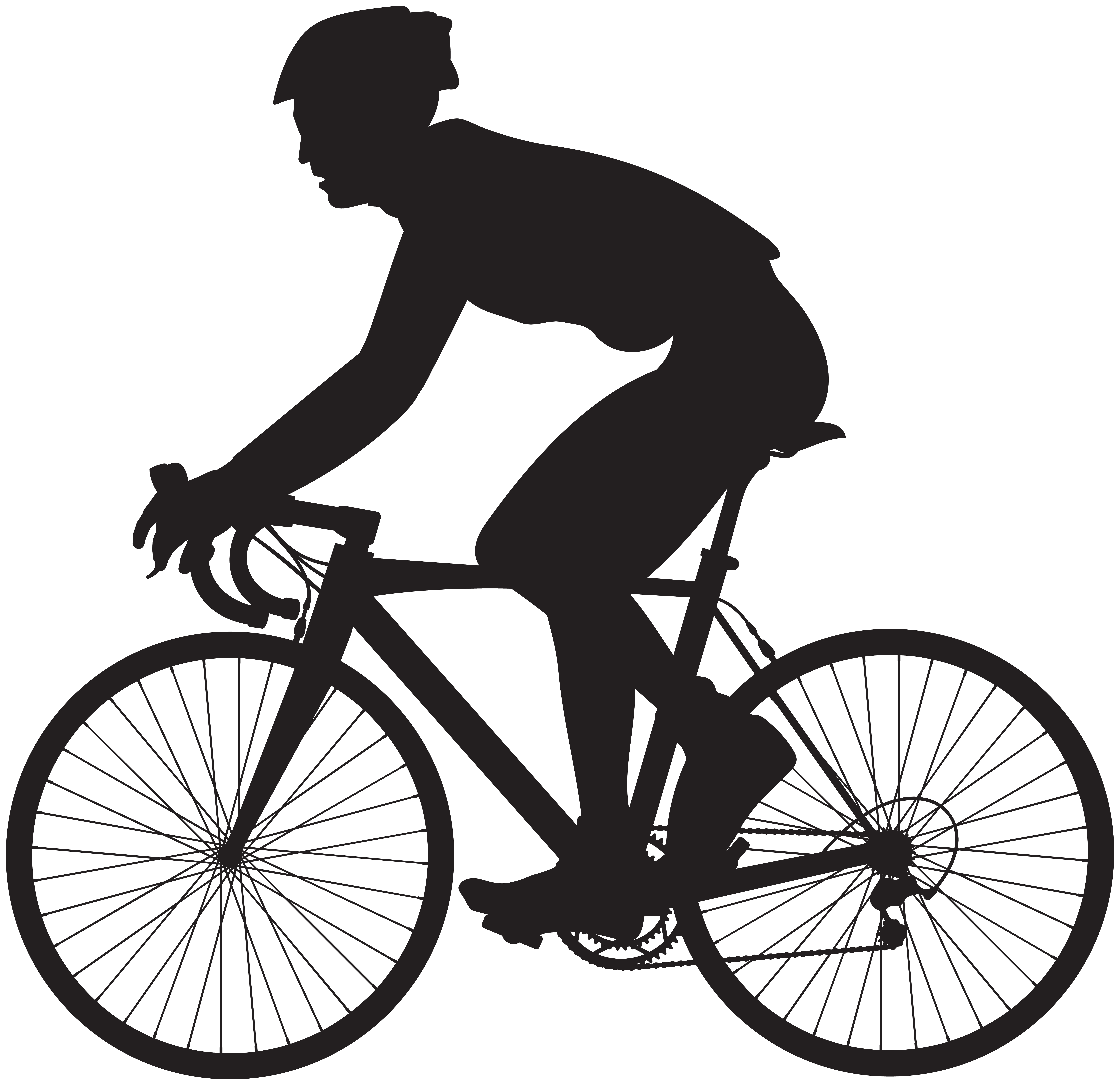 cyclist clipart free download best cyclist clipart on cyclist clipart black and white clipart cyclist images