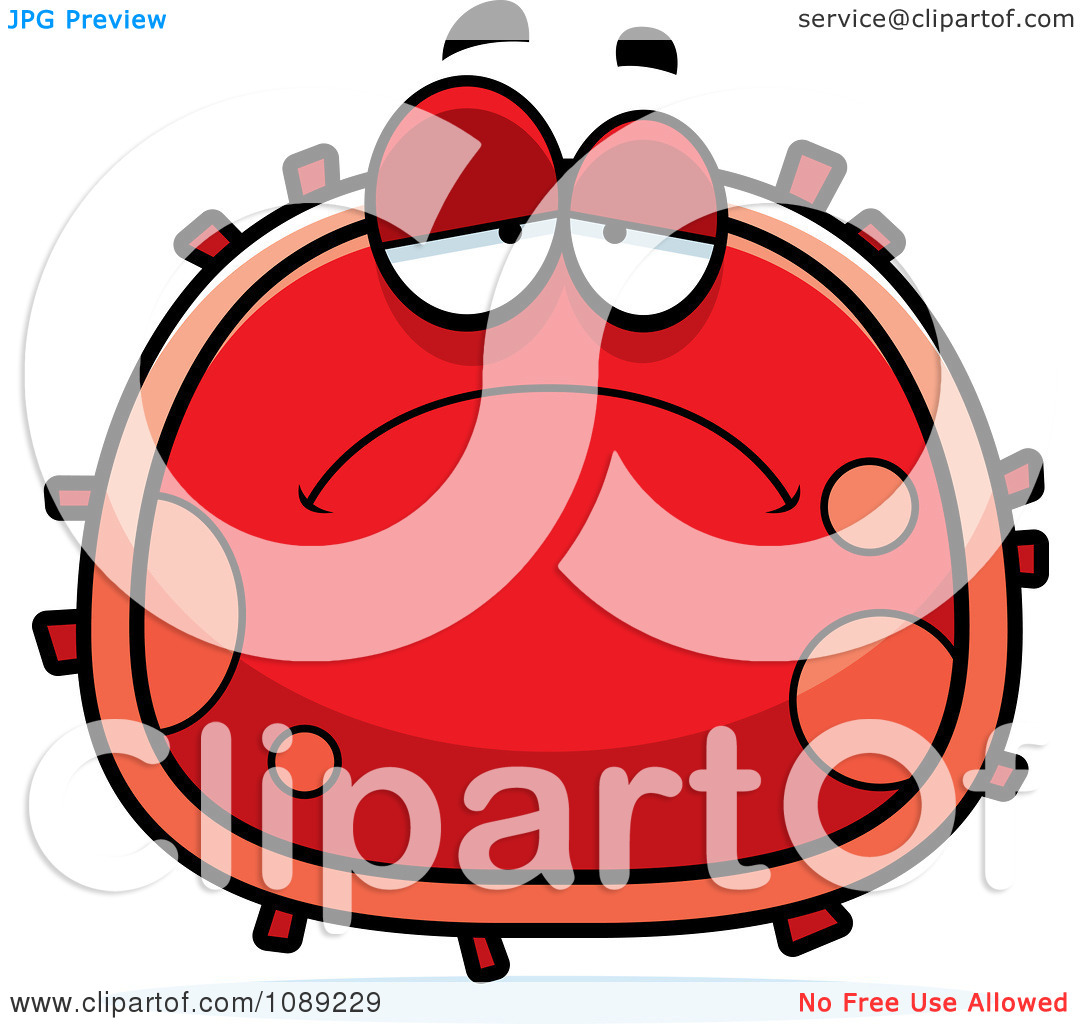 1080x1024 Blood Cell Clipart