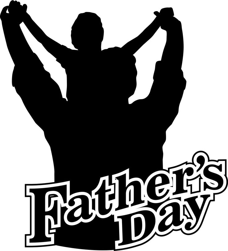 736x810 Best Father's Day Clip Art Ideas Diy Father'S