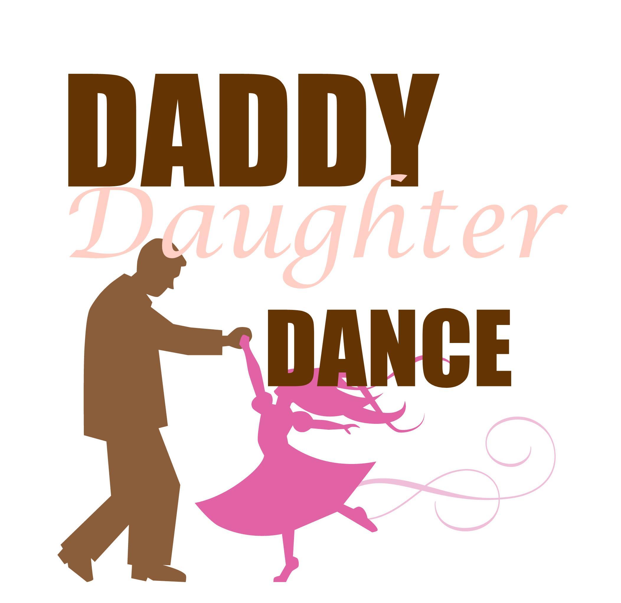 2104x2043 Father Daughter Dance Clip Art