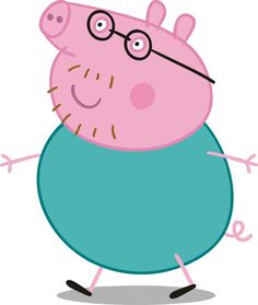236x279 Mommy Clipart Pig