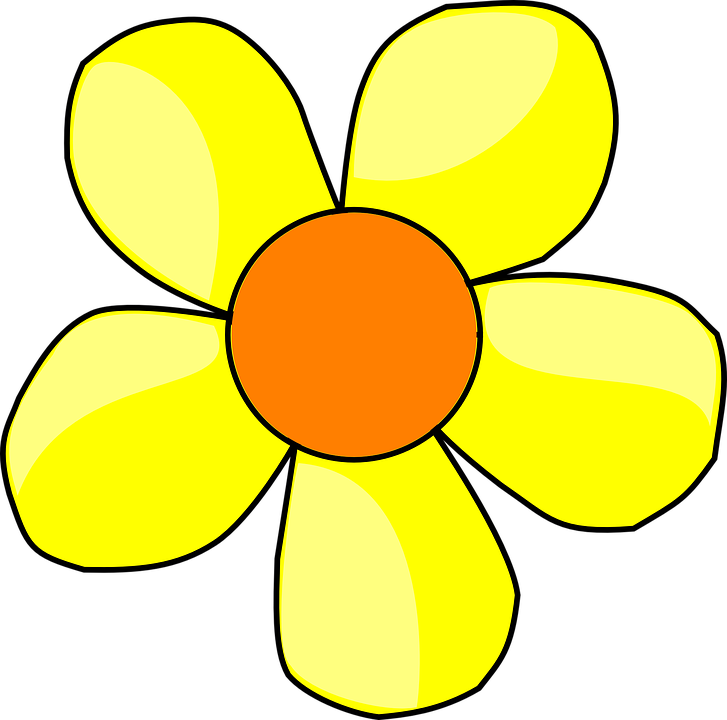 727x720 Bloom Daisy Clipart, Explore Pictures