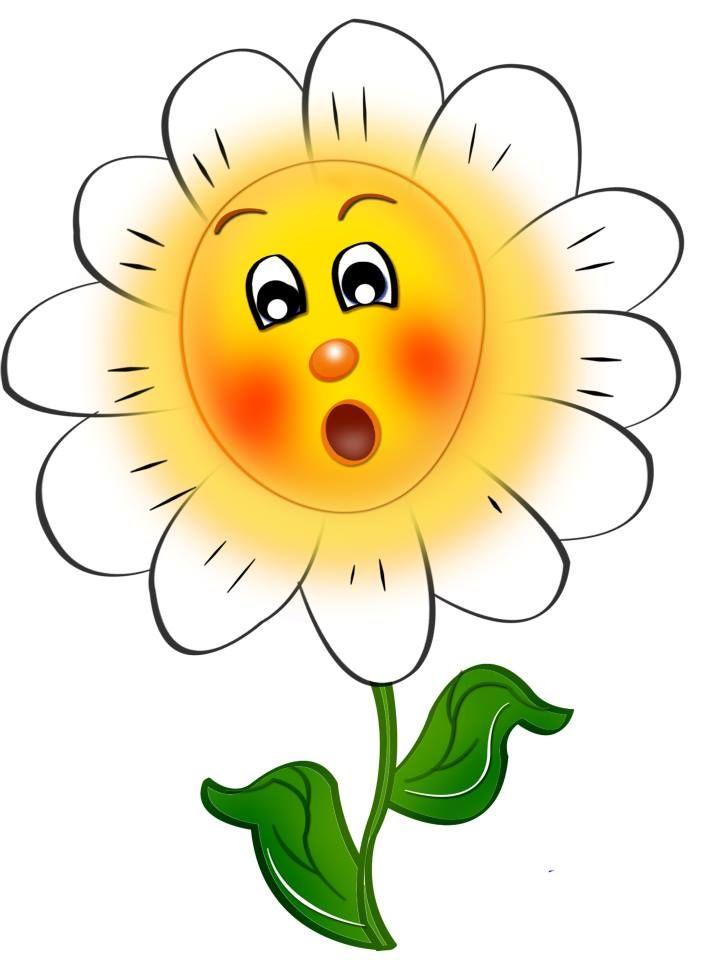 717x960 Daisy Clipart Smiley Face